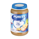 Purity Four Fruits 3rd Foods 200ml