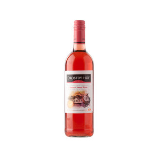 Drostdy-hof Natural Sweet Rose 750ml