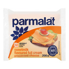 Parmalat Sweetmilk Cheese Slices 200g