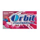 Wrigley's Orbit Mint Berry