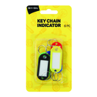 PnP Key Chain Indicator 6ea