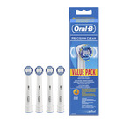 Oral B Eb17 Pro Clean B Hd3+1 4ea