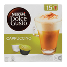 Nescafe Dolce Gusto Cappuccino 15s