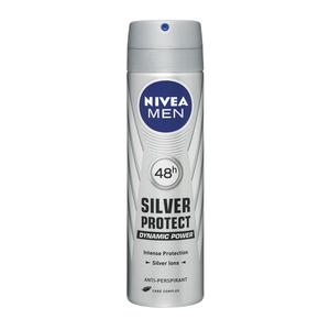 Nivea for Men Silver Protect Spray 150ml