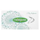 Twinsaver Facial Tissue Spring 120ea