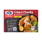 Sea Harvest Crisp & Chunky Lemon 500g