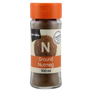 PnP Ground Nutmeg 100ml