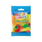 Mister Sweet Mix Bag Juicy J elly Sweets 60 GR