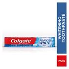 Colgate Advanced White, Whitening Toothpaste 75ml