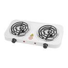 Counter Point Spiral Hot Plate
