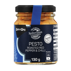 PnP Pesto Roasted Red Pepper & Chilli 130g