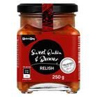 PnP Relish Sweet Onion 250g