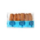 PnP Bakehouse White Hotdog Rolls 6s