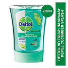 Dettol No Touch Handwash Refill Cucumber Splash 250ml