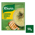 Knorr Packet Soup Chicken Noodle 50g