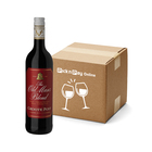 Groote Post Old Man's Blend Red 750ml  x 6