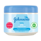 Johnson's Baby Jelly Fragrance Free 250ml