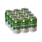 Hunters Dry Can 330ml x 12