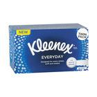 KLEENEX E/DAY F/TIS 2PLY WHITE (2X90EA)
