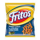 Simba Corn Chips Sweet Chilli 65g