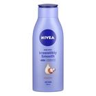 Nivea Irresistibly Smooth Dry Skin Body Lotion 400ml