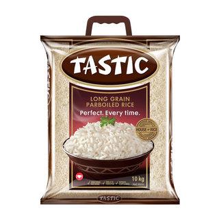 Tastic Rice 10kg