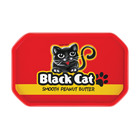 Black Cat Smooth Peanut Butter 600g
