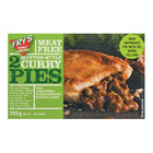 Fry's Pies Mutton Curry Style 2ea