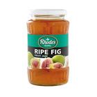 Rhodes Fig Jam Glass 460g