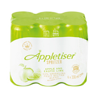 APPLETISER SPRITZER APPLE&LIME 330ML x 6