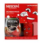 Nescafe Classic 200g + Free Mug