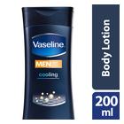 Vaseline Body Lotion For Men Cooling 200ml