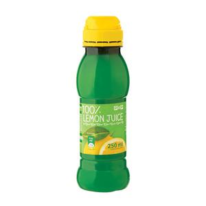 PnP Lemon Juice 250ml