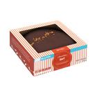 PnP Live Well Gluten Free Chocolate Tart 610g