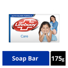 Lifebuoy Germ Protection Care Soap Bar 175g
