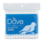 Dove Cotton Buds In Assorted Colours 100s
