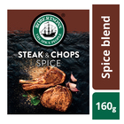 Robertsons Spice Refill Steak & Chops  160g