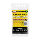Tuffy Budget Bags Valuepack Black 50s