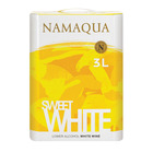 Namaqua Natural Sweet White 3l