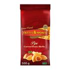 Fatti's&moni's Curved Shells 500g