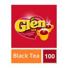 Glen Tagless Tea Bags Regular 100s