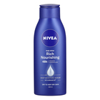 Nivea Rich Nourishing Body Lotion 400ml x 6
