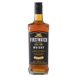 Firstwatch Whisky 750ml