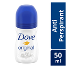 Dove Original Roll On Anti-Perspirant Deodorant 50ml x 6