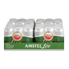 Amstel Lite Can 440 ml x 24