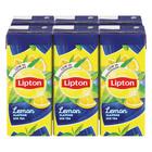Lipton Ice Tea Lemon 200ml x 6