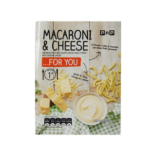 Macaroni & Cheese 300g