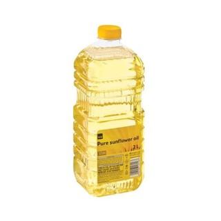 PnP Sunflower Oil 2l