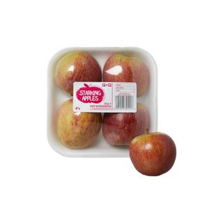 Starking Apples 4s