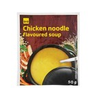 PnP Chicken Noodle Flavoured Soup 50g